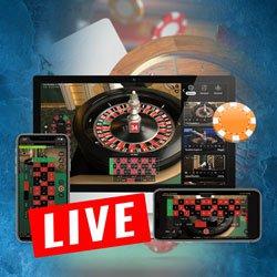 casino live français